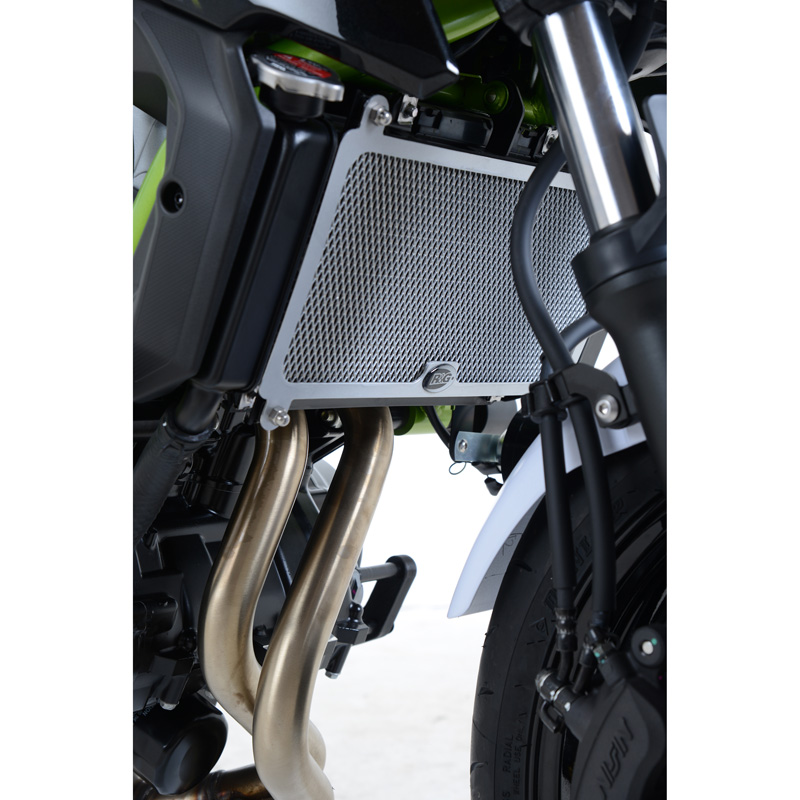 Protection for Kawasaki Z650 2017