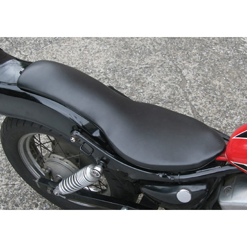 Seats for Yamaha V-Star 250