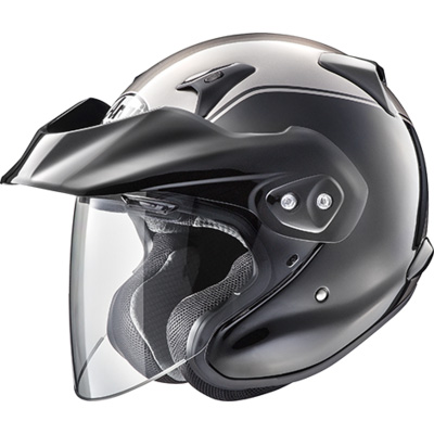 XC-W Helmets from Arai