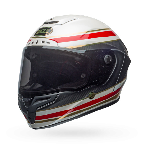Race Star Helmets from Bell
