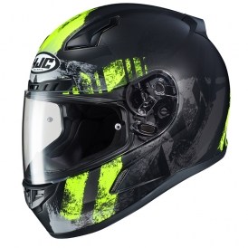 e41112b9 HJC CL-17 Arica Helmet, MC-3HSF | Accessories International