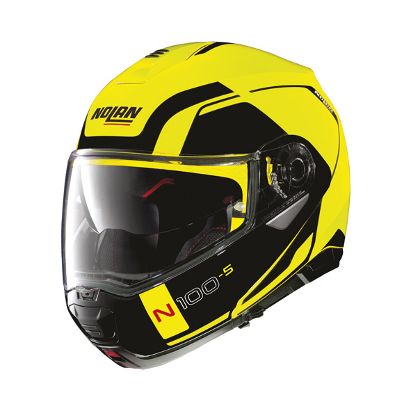 4904704f Nolan Helmets | Accessories International