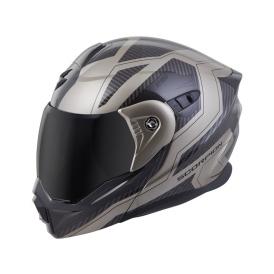 d6be3382 Scorpion EXO-AT950 Tucson Helmet, Titanium | Accessories International