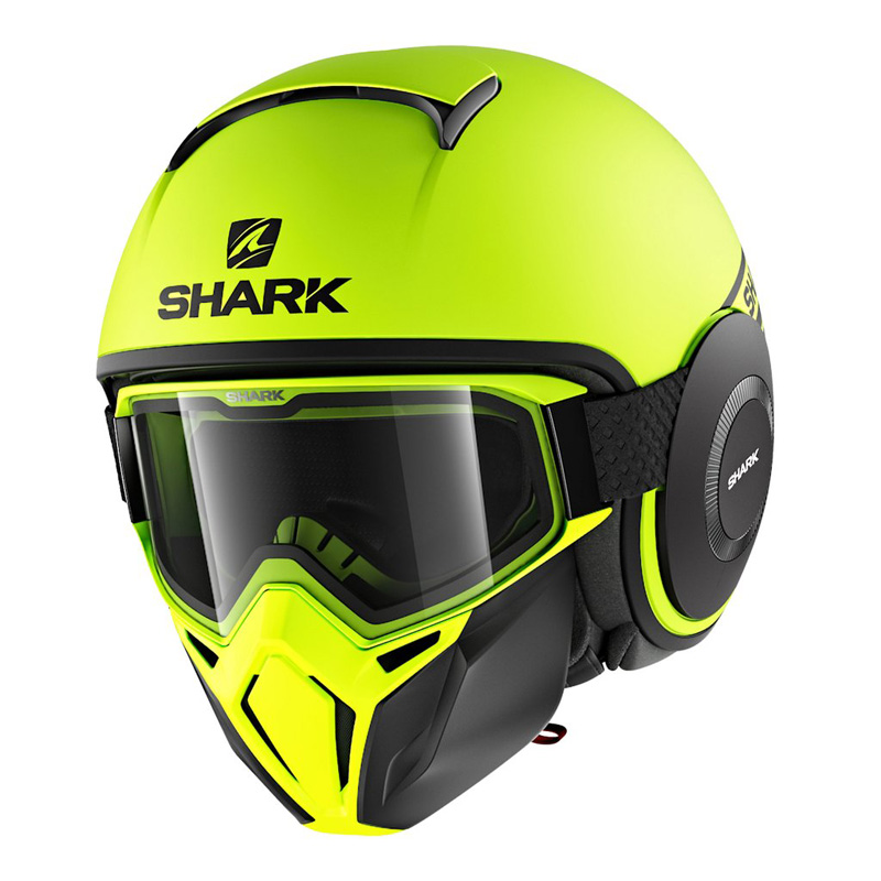 Drak Helmets from Shark