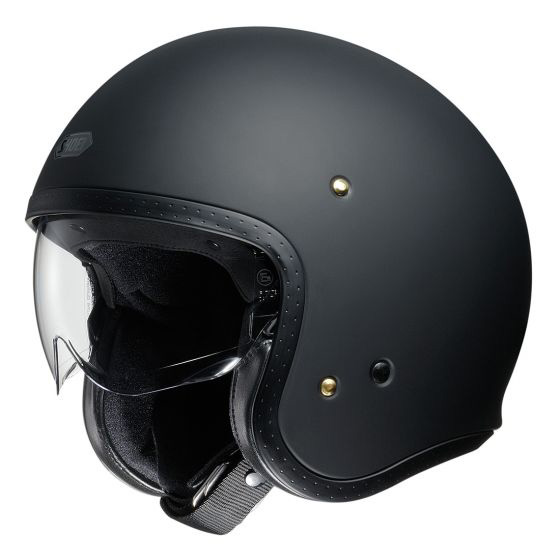 J.O Helmets From Shoei