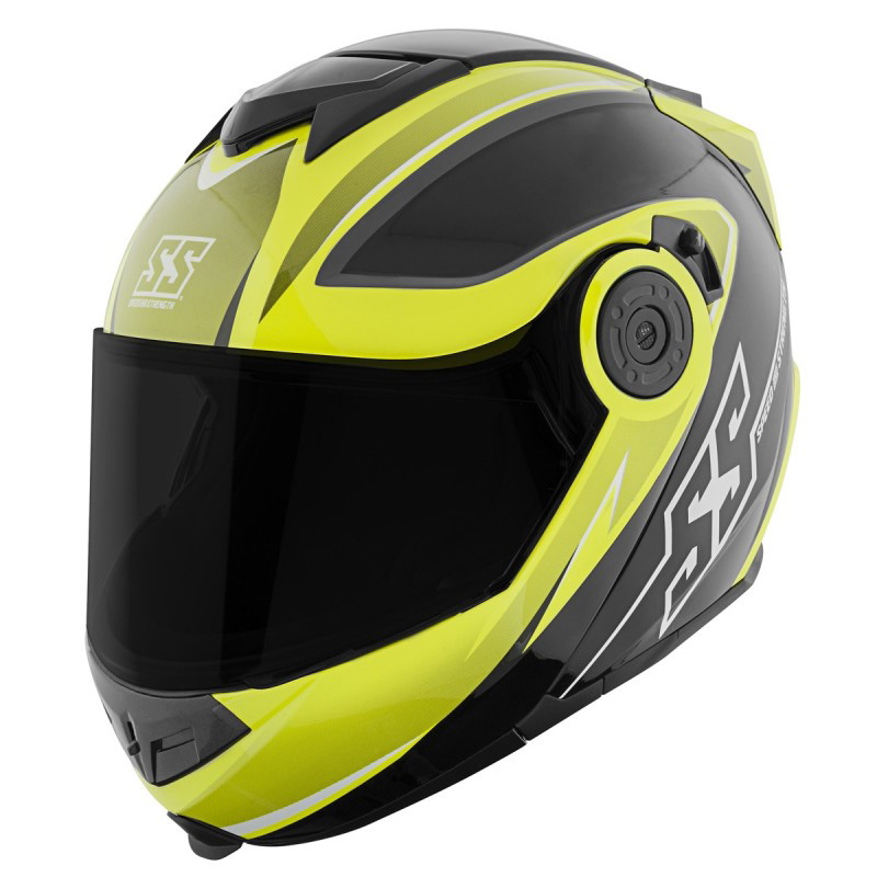 SS1710 Helmets from Speed and Strength