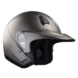 Vega RS1 Gloss Black Full Face Street Helmet Motorcycle Sport Bike Cruiser