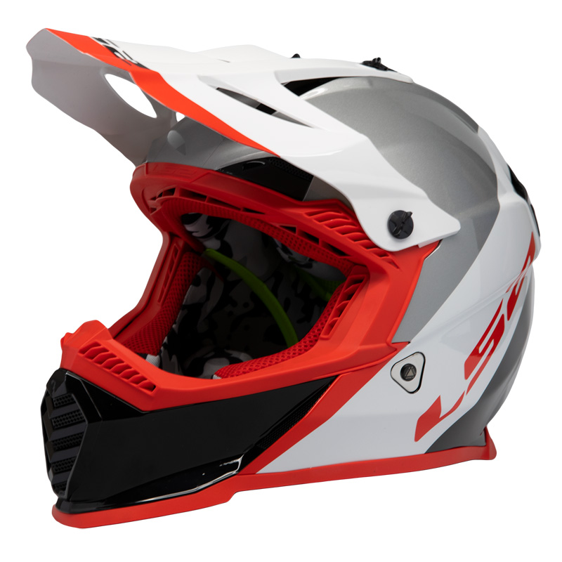 Gate Helmets from LS2