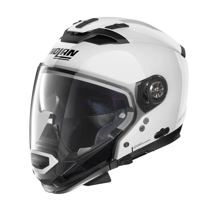 N70 2GT Helmets from Nolan