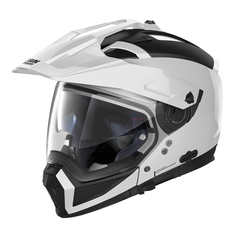 N70 2X Helmets from Nolan
