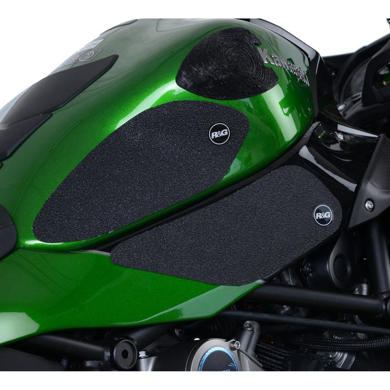 in Black Pro Eazi-Grip Kawasaki Ninja H2 SX//SX SE 2018