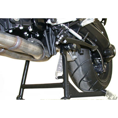 Stands for BMW K1200R