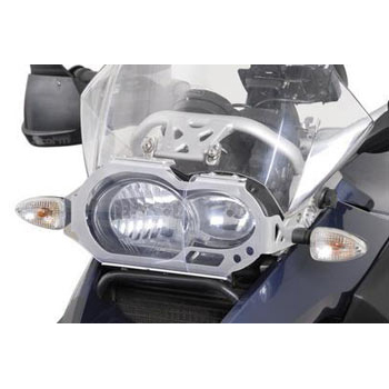 Headlight Guards from SW-MOTECH