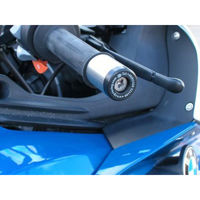 Protection for BMW K1200R