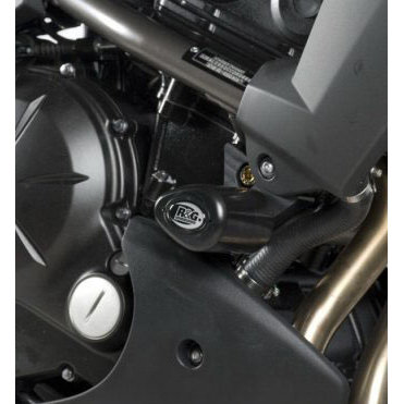 Protection for Kawasaki KLE650 Versys