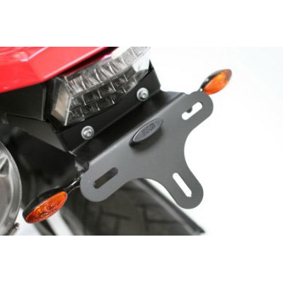 Body Accessories for BMW G650 Xchallenge