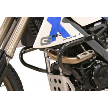 Crashbars for BMW G650 Xcountry