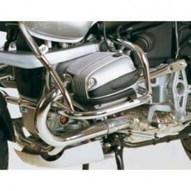 Motorize-HEPCO /& Becker R 1150 GS//Adventure Rejilla Protectora para l/ámpara