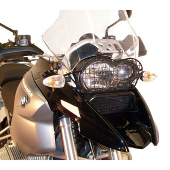 Protection for BMW R1200GS