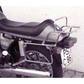 Luggage for BMW R100RT