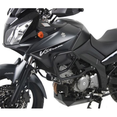 Top Case Suzuki DL650 V-Strom Givi Monolock E300NT2 black