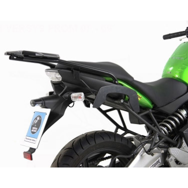 Luggage for Kawasaki KLE650 Versys