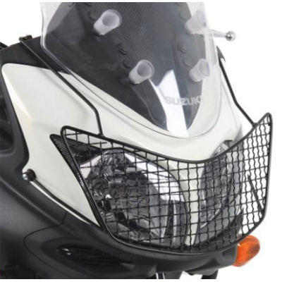 Headlight Guards from Hepco & Becker