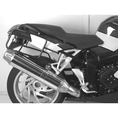 Luggage for BMW K1300S