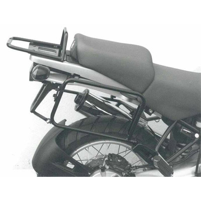 Luggage for BMW R1100GS