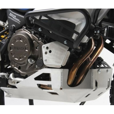 Protection for Yamaha XT1200Z Super Tenere