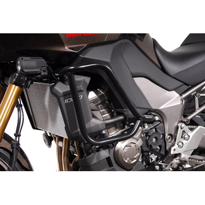 Crashbars for Kawasaki KLE1000 Versys