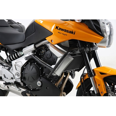 Crashbars for Kawasaki KLE650 Versys