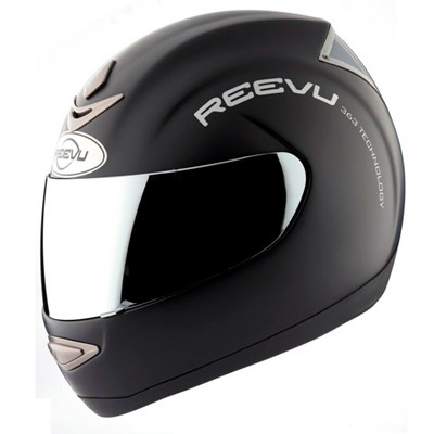 Rear View Helmets