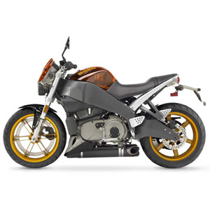 Buell XB12S Lightning Parts