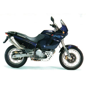 Parts for Cagiva Elefant 900