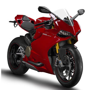 Ducati 1199 Panigale Parts