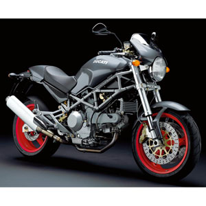 Ducati Monster 1000 Parts