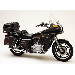 Honda Goldwing 1100 Parts