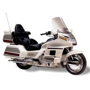 Honda Goldwing 1500 Parts