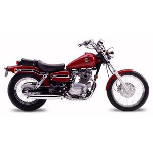 Honda Rebel 125 Parts