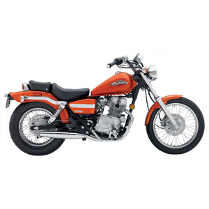 Honda Rebel 250 Parts