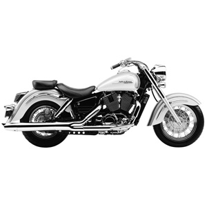 Honda Shadow 1100 Aero Parts
