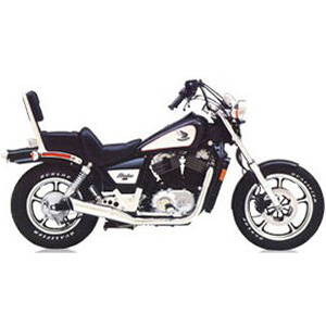 Honda Shadow 1100 Parts