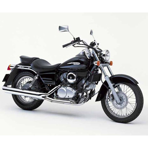 Honda Shadow 125 Parts