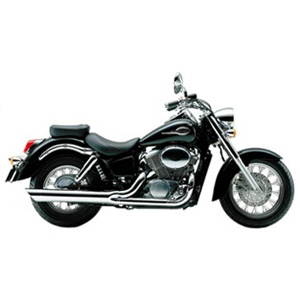 Honda Shadow 750 ACE Parts
