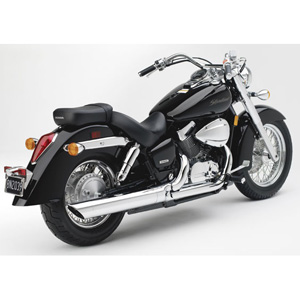 Honda Shadow 750 Aero Parts