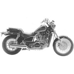Honda Shadow 800 Parts