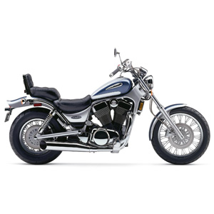 Suzuki Intruder 1400 Parts
