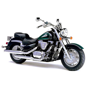 Suzuki Intruder 1500 Parts