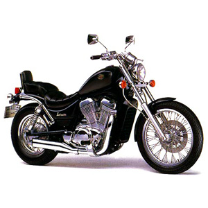 Suzuki Intruder 400 Parts